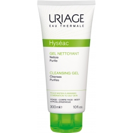 Uriage Hyséac Gel Nettoyant 300 ml
