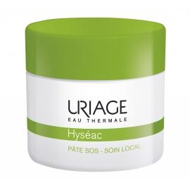 Uriage Hyseac Pâte SOS - Stop Bouton 15 gr