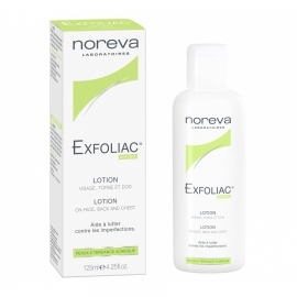 Noreva Exfoliac Lotion 125 ML