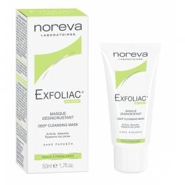 Noreva Exfoliac Masque Désincrustant  50 ml
