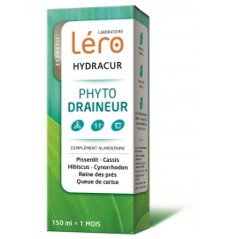 Léro HYDRACUR Phyto Draineur 150 ml