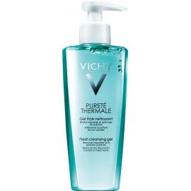 Vichy Pureté Thermale Gel frais nettoyant 200 ML