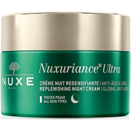 Nuxe Nuxuriance Ultra Crème Nuit redensifiante anti-âge global 50 ML