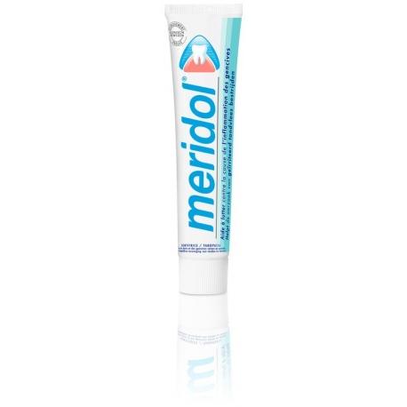 Meridol Dentifrice Protection Gencives 75 ml
