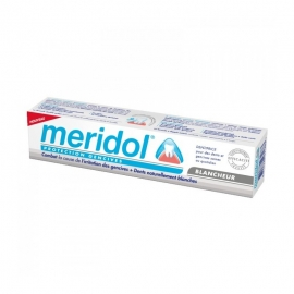 Meridol protection Gencives Blancheur 75 ml