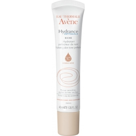 Avène Hydrance OPTIMALE Hydratant perfecteur de teint Riche 40 ML