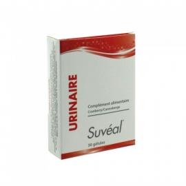 Suvéal Urinaire 30 gélules