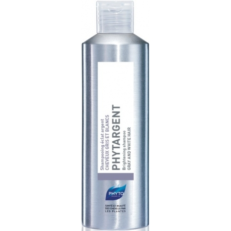 Phyto Phytargent Shampooing 200 ML