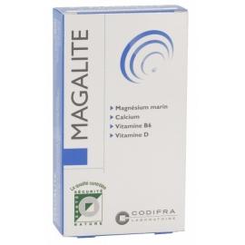Codifra Magalité - Gestion du Stress 40 Capsules
