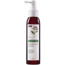 Klorane Capillaire Cure de Force Antichute 125 ml