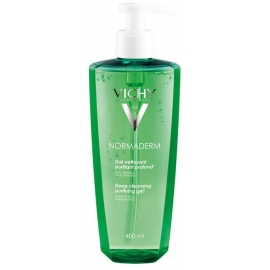 Vichy Normaderm Gel Nettoyant Purifiant Profond 400 ml