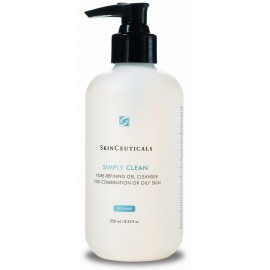 SkinCeuticals Simply Clean 250 ml