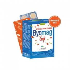 Byomag Goji 42 Comprimés à Croquer