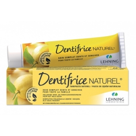 Dentifrice Naturel 80 g