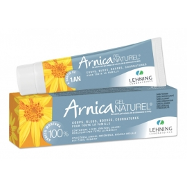 Arnica Gel Naturel 50 g