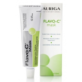 Auriga Flavo-C Masque Pelliculable Purifiant 50 ml