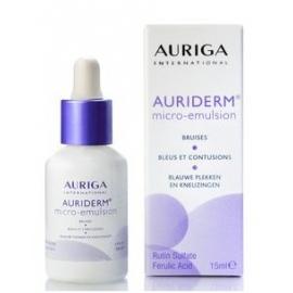 Auriga Auriderm Micro-émulsion 15 ml