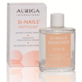 Auriga Si-Nails Dissolvant 30 ml
