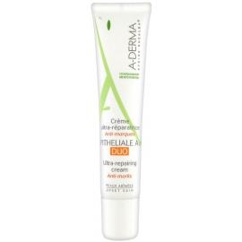 Aderma Epitheliale A.H Duo crème ultra-réparatrice 40 ML