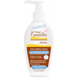 Rogé Cavaillès Soin Toilette Intime Anti-bactérien 500 ml