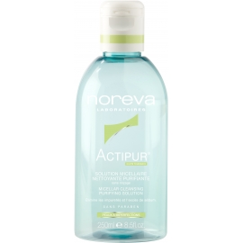 Noreva Actipur solution micellaire 250 ML