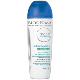Bioderma Nodé P Shampoing Apaisant 200 ml