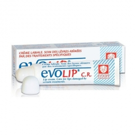 EVOLIP CREME LABIALE 15ml