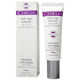 Cebelia Ant-âge intensif 30 ml