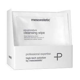 Mesoestetic Cleansing Wipe 7.5 ml x 1