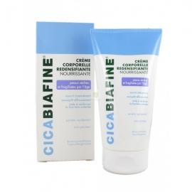 Cicabiafine Crème Corporelle Redensifiante Nourrissante 150 ml