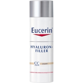 Eucerin Hyaluron Filler CC Cream Light 50 ml