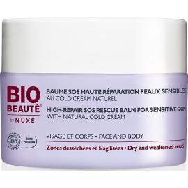 Nuxe Bio Beauté Baume SOS Haute Réparation 50 ml