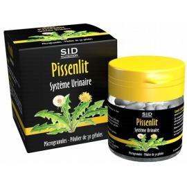 S.I.D Nutrition Phytoclassics Pissenlit 30 gélules