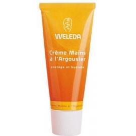 Weleda Crème Mains à l'Argousier 50 ml