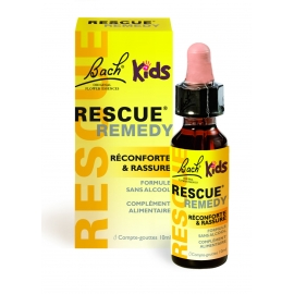 Bach Original Rescue Kids 10 ml