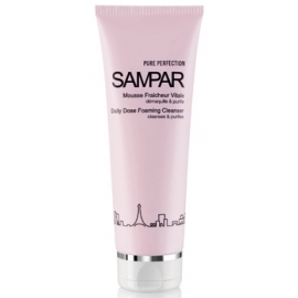 Sampar Pure Perfection Mousse Fraîcheur Vitale 125 ml