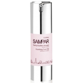 Sampar Essentials Peeling Equilibre Moussant 30 ml