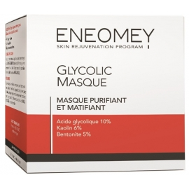 Eneomey Glycolic Masque 75 ml