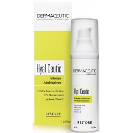 Dermaceutic Hyal Ceutic Hydratant Intense 40 ml