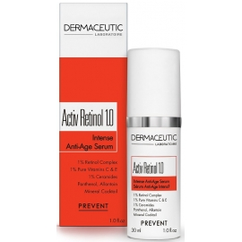 Dermaceutic Activ Rétinol 1.0 Sérum Anti-âge Intensif 30 ml