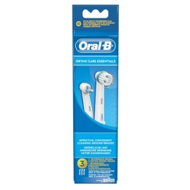 Orgal B Kit Orthodontique Brossettes x 3