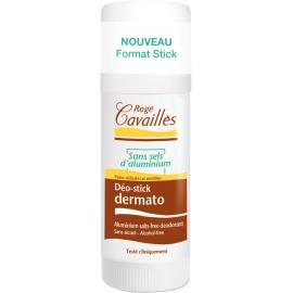 Rogé caveille Déo-Stick Dermato 40 ml