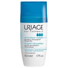 Uriage Déodorant Bille Puissance3 50 ml