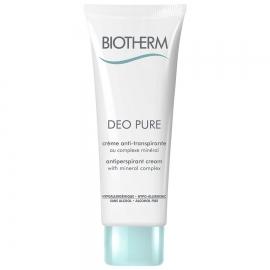 Biotherm Deo Pure Crème Anti-transpirante 75 ML