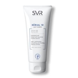 Svr Xerial 10 Lait Corps 200 ml