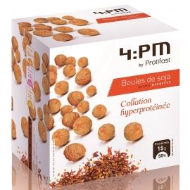 Protifast 4:Pm Boules de Soja 150 g