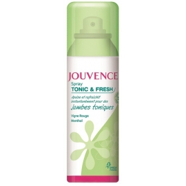 Jouvence De l'Abbé Soury Spray Tonc & Fresh 156 ml