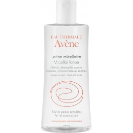 Avène Lotion Micellaire 400 ml