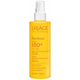 Uriage Bariésun Spf 50+ Spray 200 ml