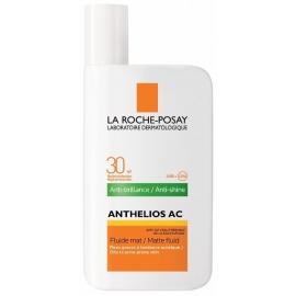 la Roche-posay Anthelios AC 30 Fluide Mat 50ml